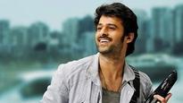 'Baahubali' star Prabhas signs his next film in Tollywood
