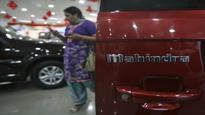 Mahindra partners Zoomcar for electric car sharing