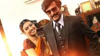 'Theri' star Ilayathalapathy Vijay gives thumbs up to 'Kabali' song