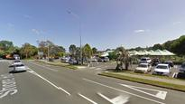 One person dead, another seriously injured after crash outside Remuera garden centre