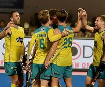 Hockey World League Final 2017: Australia defeat Argentina in hard-fought encounter to defend title