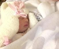 It's a baby girl for singer-actress Raageshwari Loomba