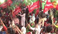 Nawaz won't 'go home' but jail, if proven guilty: Imran