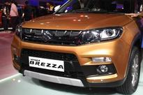 In role reversal, car makers lead growth in utility vehicle segment