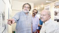 'Nation abandoned Gandhiji after Independence'