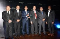 IME, Chandragiri and Nabil bag awards