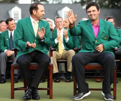 At Augusta, the Masters show the way forward for golf