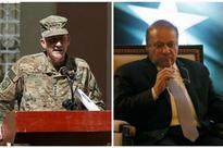 Pakistan Not Putting Enough Pressure on Haqqani Terror Network: US General