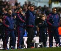 Manchester United manager LVG undermines Tottenham despite White Hart Lane humiliation