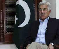 Uri attack an inside job, says Pakistan Defence Minister