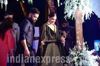 Virat Kohli, Anushka Sharma put on the dancing shoes at Yuvraj Singh-Hazel Keech wedding, watch video