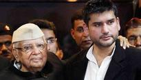 Uttarakhand: ND Tiwari's gambit fails, son not part of BJP list of candidates