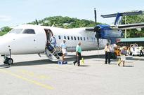 Air traffic controllers strike shuts down Barbados airport