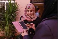Zain alliance to offer free wi-fi to refugees in Jordan