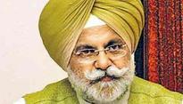 Punjab Power Minister Rana Gurjit Singh resigns