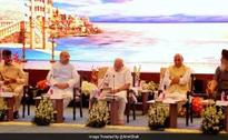 At PM Modi's big dinner for NDA leaders, a resolve for 2019 elections
