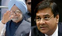 At note ban briefing, ex-PM Manmohan Singh asks RBI chief Urjit Patel to remain silent 6 hours ago