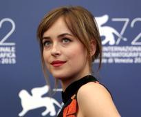 'Fifty Shades Darker' star Dakota Johnson getting back with ex Jake Gyllenhaal?