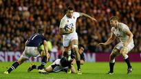 Lawes, Youngs and Vunipola named in England team to face Italy