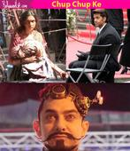 Deepika Padukone, Aamir Khan, Hrithik Roshan  5 stars who secretly shot for movies and nearly got away with it