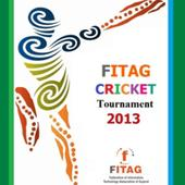 FITAG conducts Cricket Tournament 2013