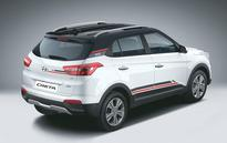 Hyundai Creta Gets Three New Variants: Prices and Features