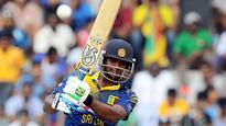 Perera inspires Sri Lanka win