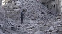 US ambassador: Russia's actions barbaric