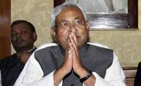 Nitish Kumar Holds High Level Meeting Over Law And Order