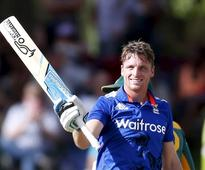 Buttler hits rapid century as England beat South Africa
