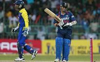 No Sachin Tendulkar in Kumar Sangakkara's all-time XI