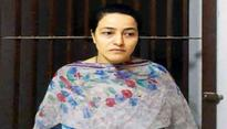 Honeypreet Insan produced before district court