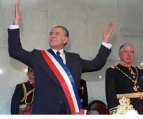 Patricio Aylwin dies at 97; Chilean president consolidated fragile democracy after Pinochetapos;s rule