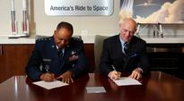 ULA, Air Force agree on Vulcan rocket certification process