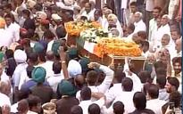 Martyr Mandeep Singh inspires youth to join defence forces