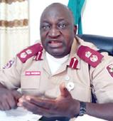 FRSC to clampdown on drivers using fake licence