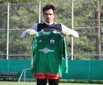 FC Neftchi sign Croatian goalkeeper