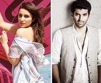 Memorable moments of Parineeti Chopra-Aditya Roy Kapur's Koffee with Karan episode