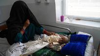 Attacks on hospitals: Afghanistan's medics under fire