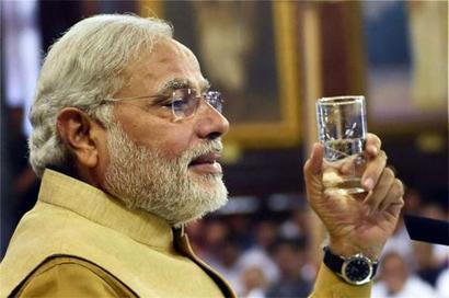 Three years of Modi govt: Garib kalyan on fast track