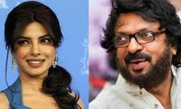 Priyanka Chopra to co-produce her next Bollywood film Gustakhiyan with Sanjay Leela Bhansali?