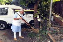 J&K, West Bengal districts awarded for implementing Modi government's schemes like 'Swachh Bharat'