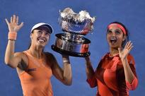 The Sania Mirza  Martina Hingis partnership  a marriage of equals?