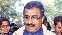 Manipur Elections 2017: Congress not in contention in 20 of the 60 seats, says Ram Madhav