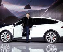 Here's why Tesla loves competition from General Motors (GM, TSLA)