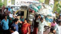 Kozhikode Corporation warns on waste dumping