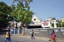 HC stays demolition of 400-year-old church in Kandivali