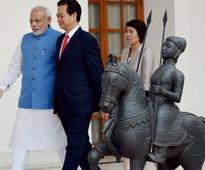 Vietnam visit aimed at boosting strategic ties: PM Modi