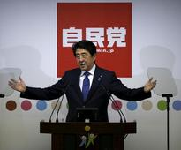 IMF says Japan needs bold reforms to spark economic revival