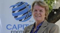 Former Capital Football boss Heather Reid wins Facebook defamation case